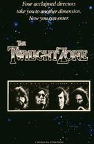 Twilight Zone: The Movie - Movie Poster (xs thumbnail)