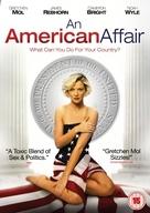 An American Affair - British Movie Cover (xs thumbnail)
