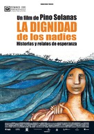 Dignidad de los nadies, La - Spanish Movie Poster (xs thumbnail)
