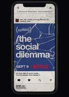 The Social Dilemma - Movie Poster (xs thumbnail)