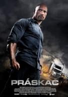 Snitch - Czech Movie Poster (xs thumbnail)