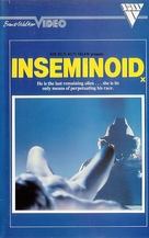 Inseminoid - British VHS cover (xs thumbnail)