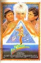 Vibes - Spanish Movie Poster (xs thumbnail)