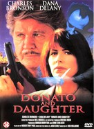 Donato and Daughter - Dutch DVD cover (xs thumbnail)