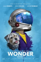 Wonder - Movie Poster (xs thumbnail)