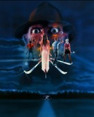 A Nightmare On Elm Street 3: Dream Warriors - Key art (xs thumbnail)
