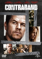 Contraband - DVD movie cover (xs thumbnail)