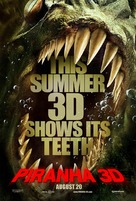 Piranha - Movie Poster (xs thumbnail)