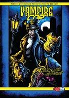 Vampire Cop - Movie Cover (xs thumbnail)