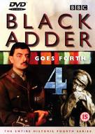 """The Black Adder"" - British DVD movie cover (xs thumbnail)"