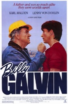Billy Galvin - Movie Poster (xs thumbnail)