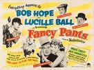 Fancy Pants - Movie Poster (xs thumbnail)