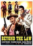 Al di là della legge - Movie Cover (xs thumbnail)