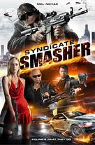 Syndicate Smasher - Movie Cover (xs thumbnail)