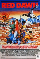 Red Dawn - Movie Poster (xs thumbnail)