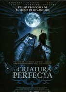 Perfect Creature - Spanish poster (xs thumbnail)