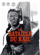 La bataille du rail - French DVD movie cover (xs thumbnail)