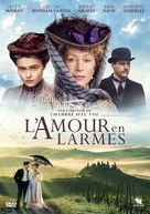 Where Angels Fear to Tread - French DVD movie cover (xs thumbnail)