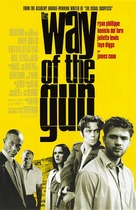 The Way Of The Gun - Movie Poster (xs thumbnail)