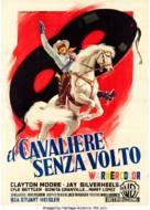 The Lone Ranger - Italian Movie Poster (xs thumbnail)
