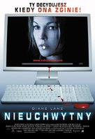 Untraceable - Polish Movie Poster (xs thumbnail)