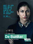 """De Bunker"" - Belgian Movie Poster (xs thumbnail)"