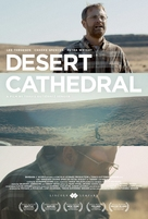 Desert Cathedral - Movie Poster (xs thumbnail)