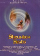 Shrunken Heads - Movie Poster (xs thumbnail)