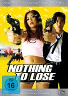 Neung buak neung pen soon - German DVD cover (xs thumbnail)