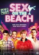 The Inbetweeners Movie - German Movie Poster (xs thumbnail)