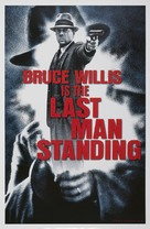 Last Man Standing - Movie Poster (xs thumbnail)