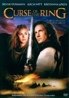 Ring of the Nibelungs - Turkish Movie Cover (xs thumbnail)