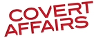 """Covert Affairs"" - Logo (xs thumbnail)"