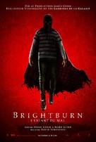 Brightburn - French Movie Poster (xs thumbnail)