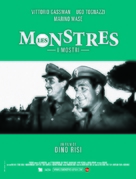 I mostri - French Movie Poster (xs thumbnail)