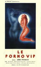 Mädchen im Nachtverkehr - Italian Movie Poster (xs thumbnail)