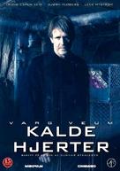 Varg Veum - Kalde Hjerter - Norwegian DVD cover (xs thumbnail)