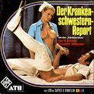 Krankenschwestern-Report - German Movie Cover (xs thumbnail)