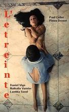 L'etreinte - French VHS cover (xs thumbnail)