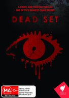 """Dead Set"" - Australian Movie Cover (xs thumbnail)"