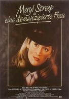 Plenty - German Movie Poster (xs thumbnail)