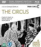 The Circus - British Movie Cover (xs thumbnail)
