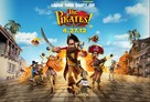The Pirates! Band of Misfits - Movie Poster (xs thumbnail)