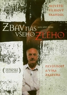 Deliver Us from Evil - Czech DVD cover (xs thumbnail)