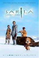 The legend of Sarila/La légende de Sarila - Movie Poster (xs thumbnail)