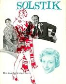 Solstik - Danish Movie Poster (xs thumbnail)