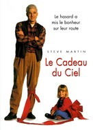 A Simple Twist of Fate - French DVD movie cover (xs thumbnail)