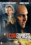 Con Express - Swedish poster (xs thumbnail)