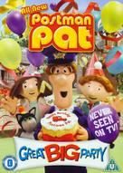 """Postman Pat"" - British DVD movie cover (xs thumbnail)"