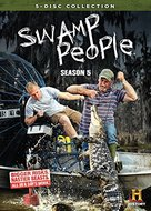 """""""Swamp People"""" - Movie Cover (xs thumbnail)"""
